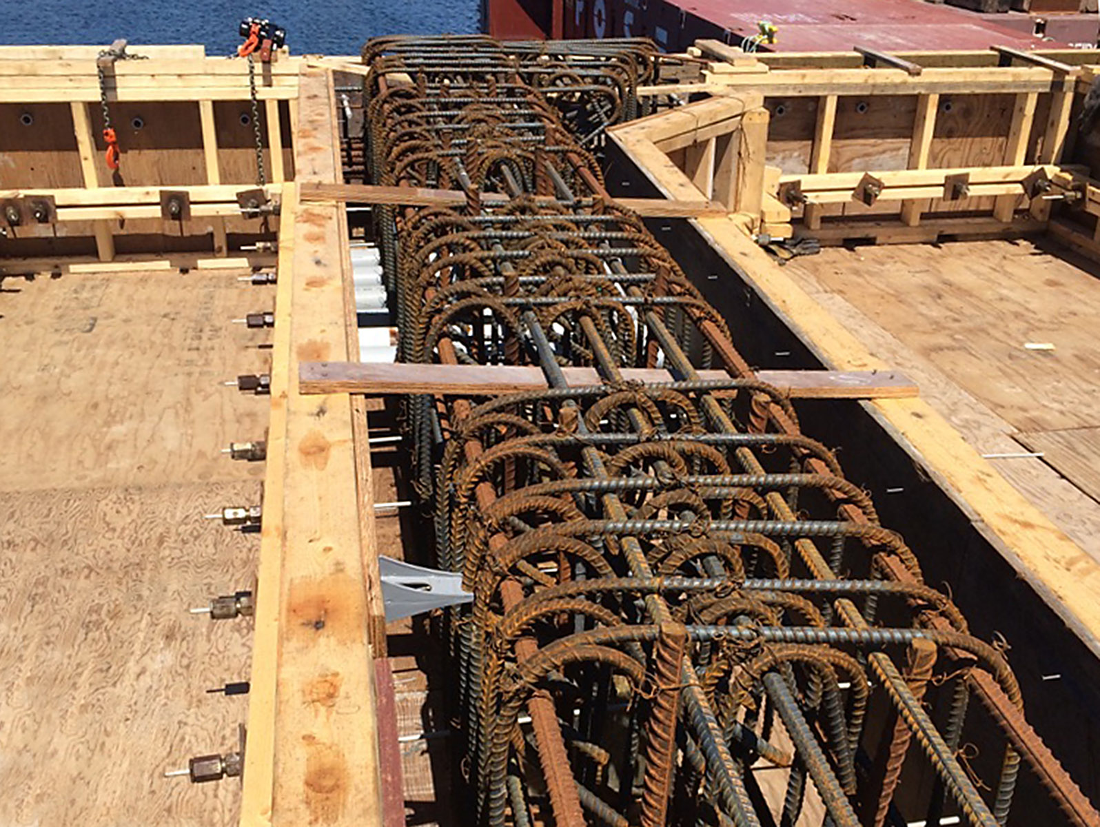 Steelmac – Nova Scotia Rebar, Steel & Wearparts